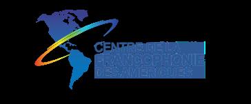 Logo de la Centre de la Francophonie des Ameriques